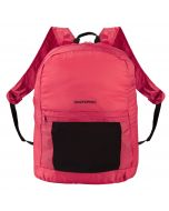 ProLite 3 in 1 Packaway Rucksack Red