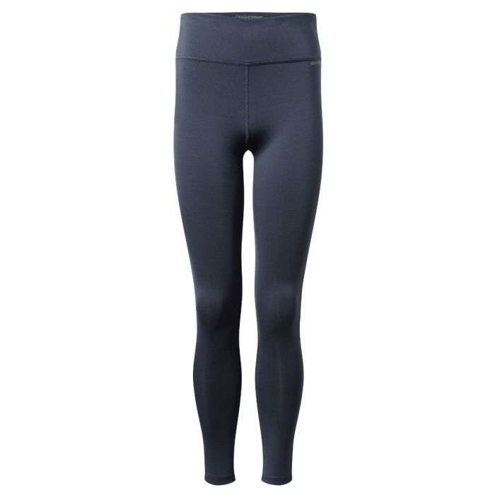 Insect Shield Parkes Tight Soft Navy