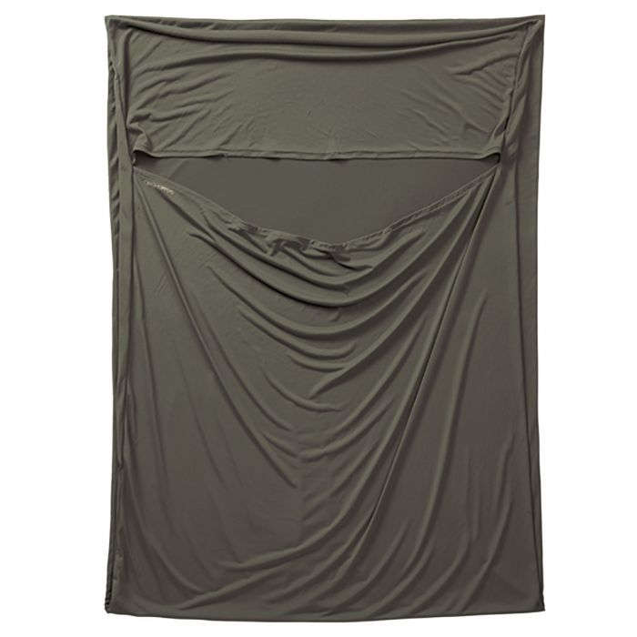 NosiLife Sleeping Liner Dark Khaki