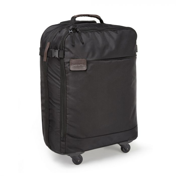 b60b3bcd08 40L Commuter Cabin Luggage - Black