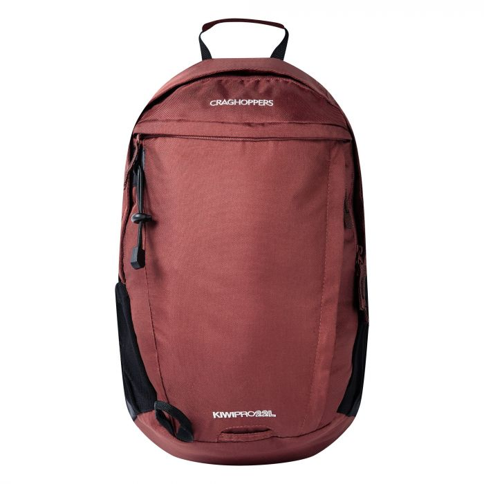 30 Liter Kiwi Pro Rucksack Red Earth