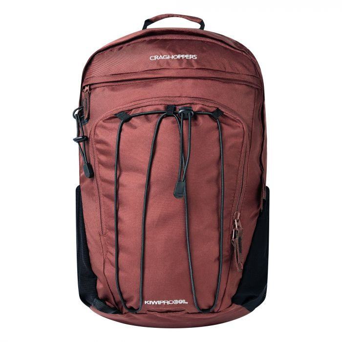 38 Liter Kiwi Pro Rucksack Red Earth