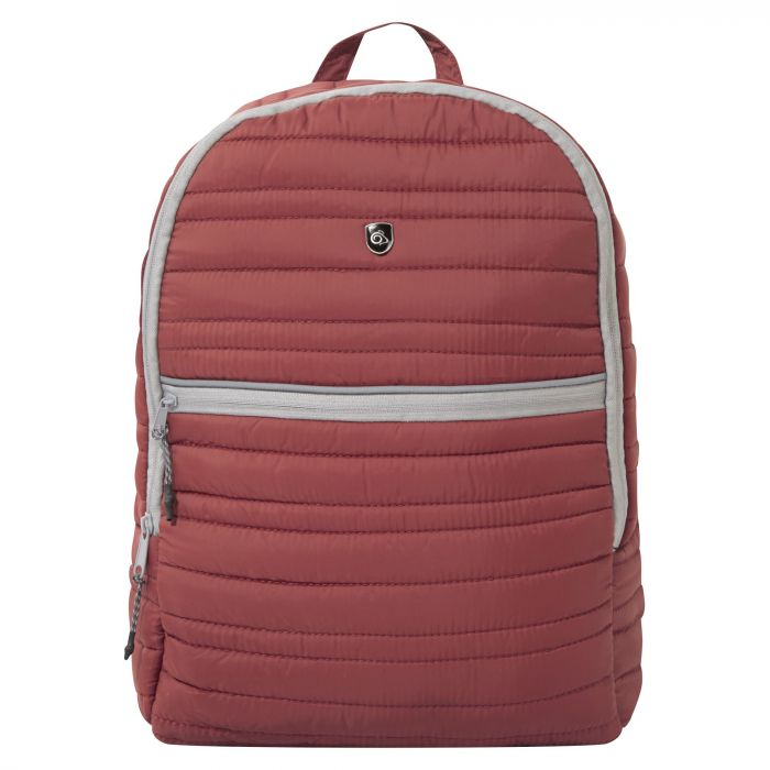 24 Liter CompressLite Backpack Red Earth