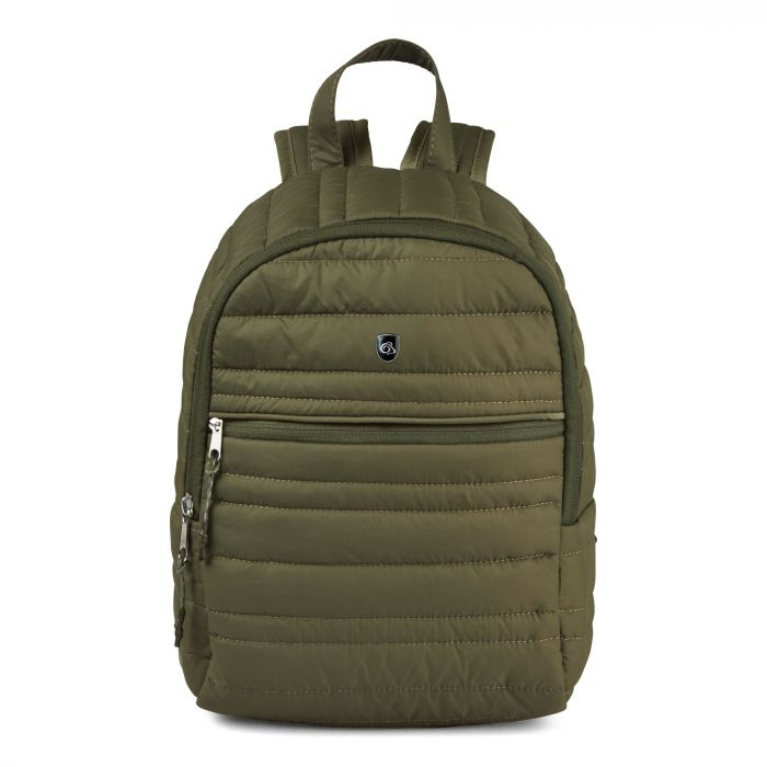 15 Liter CompressLite Backpack Dark Moss