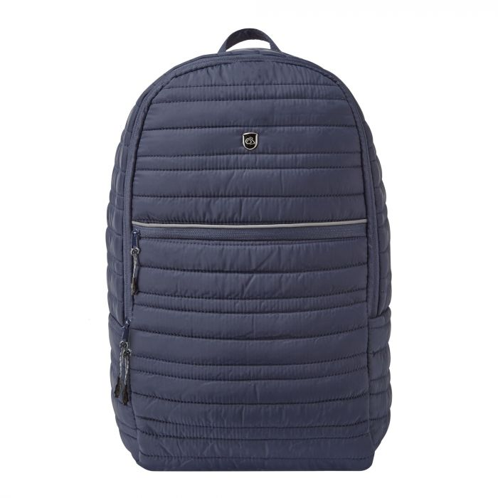30 Liter CompressLite Backpack Blue Navy