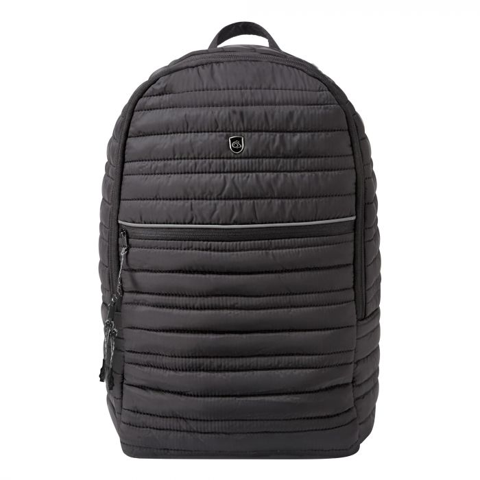 30 Liter CompressLite Backpack Black
