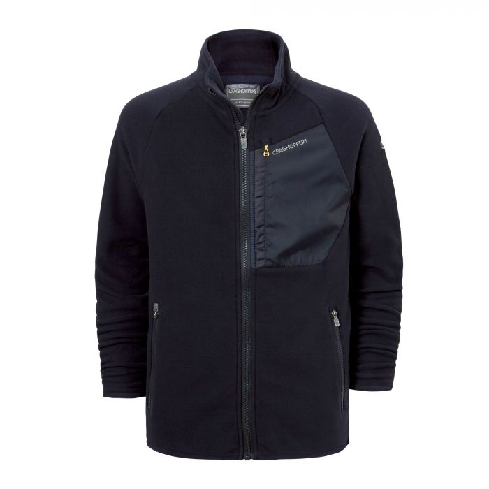 Tully Jacket Dark Navy