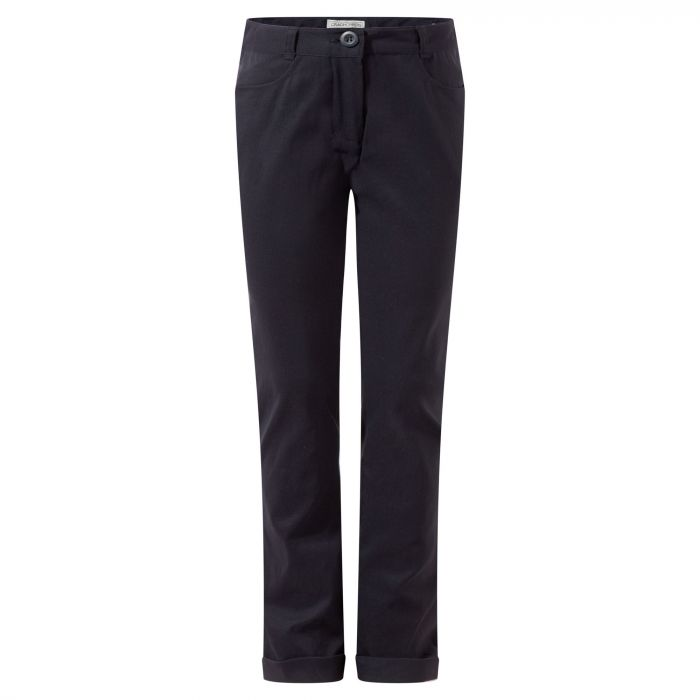 Dunally Hose Dark Navy