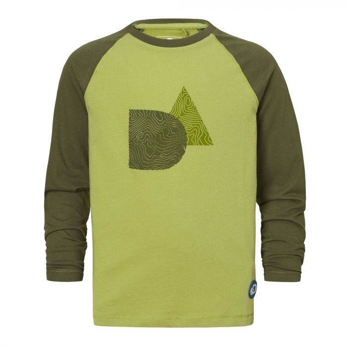 Discovery Adventures Long-Sleeved T-Shirt  Spiced Lime