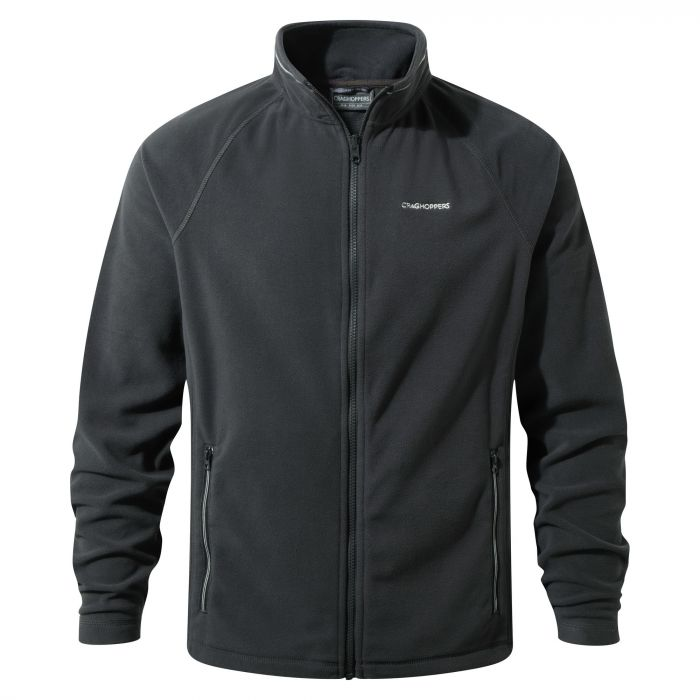Selby Interactive Jacket - Black Pepper