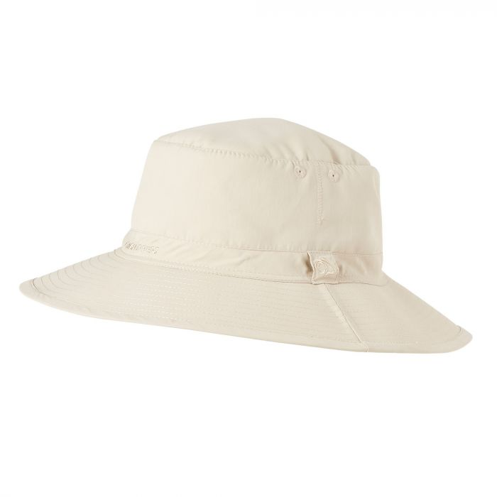 Insect Shield Outback Hat Desert Sand