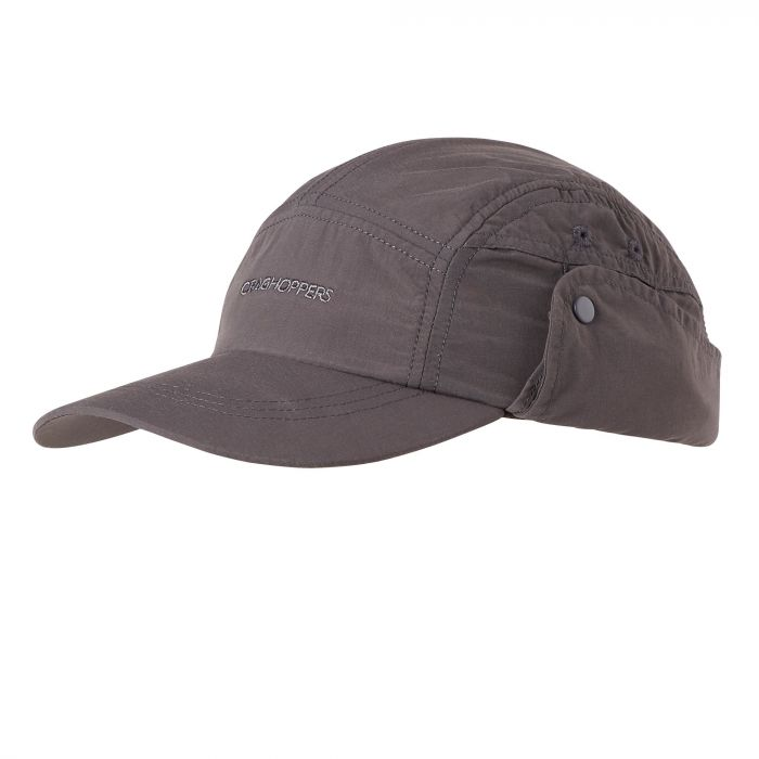 804ab85ab93 NosiLife Desert Hat - Black Pepper