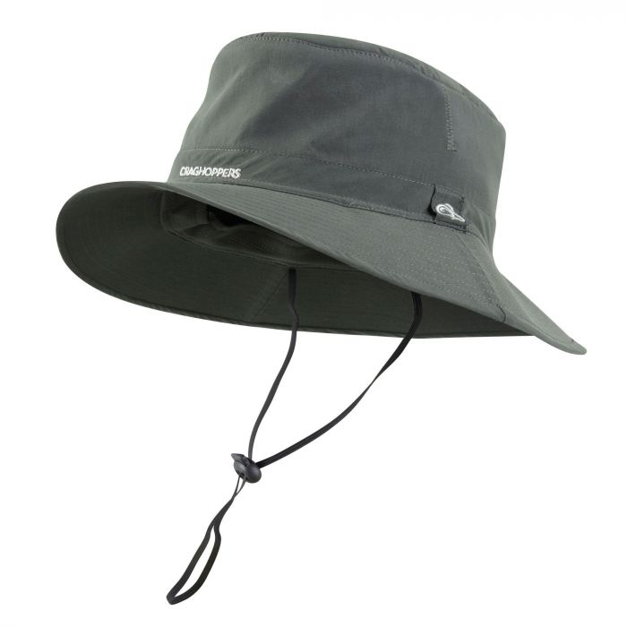 NosiLife Outback Hut Dark Khaki