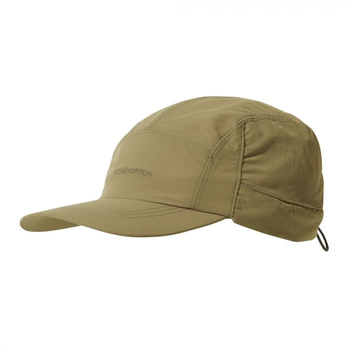 10a0be8ad NosiLife Desert Hat II - Pebble | Craghoppers