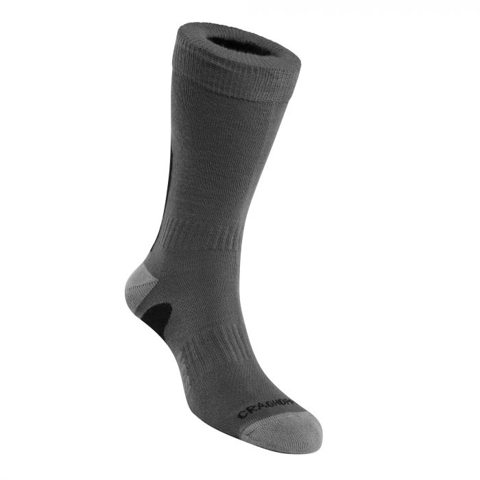 NosiLife Adventure Socken Dark Grey
