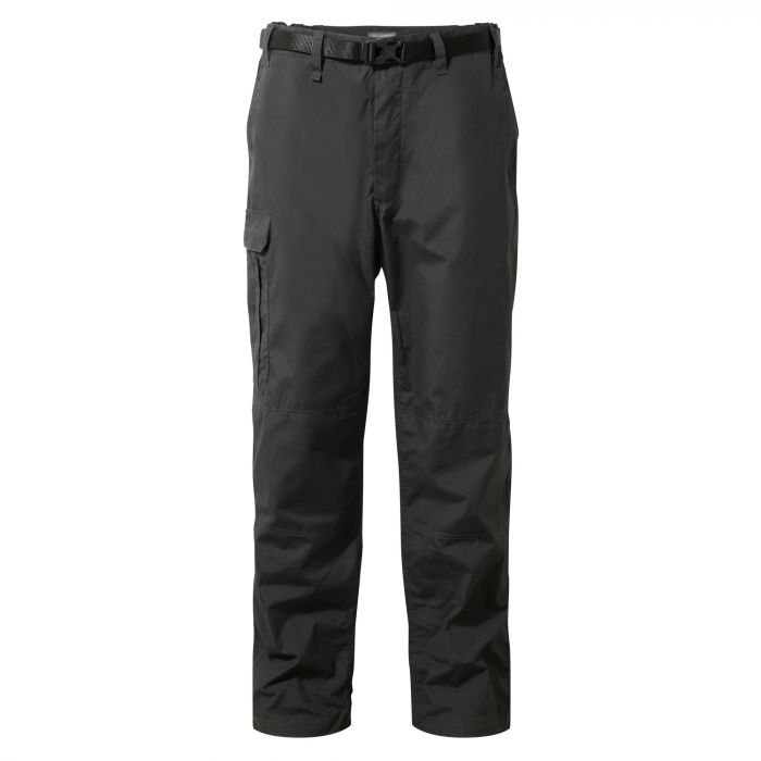 Classic Kiwi Pants Black Pepper