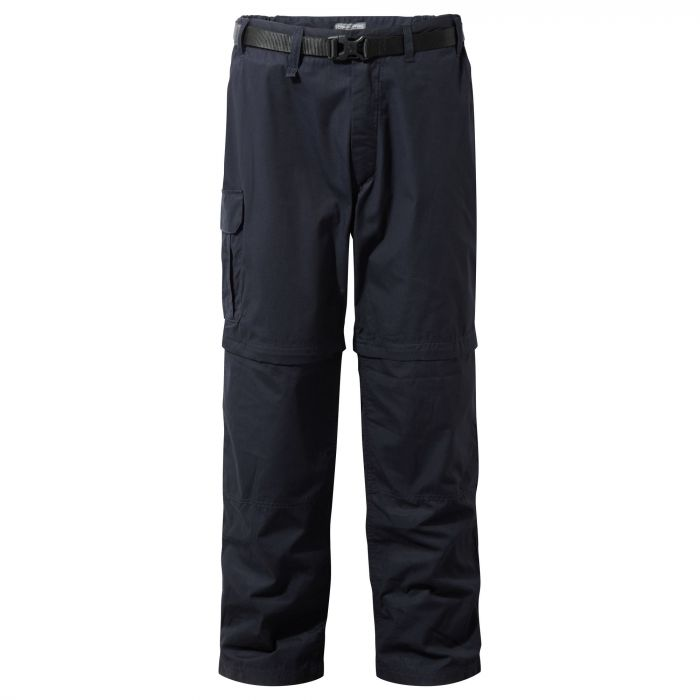 Kiwi Convertible Hose Dark Navy