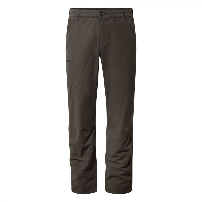 Kiwi Trek Pants - Bark