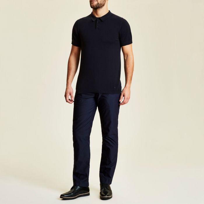 NosiLife Lincoln Trousers Midnight Blue