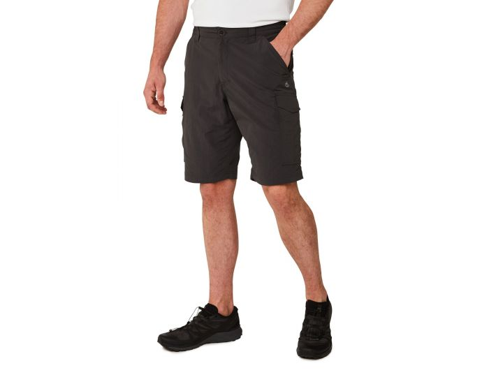 Craghoppers Mens NosiLife Cargo Trousers Short