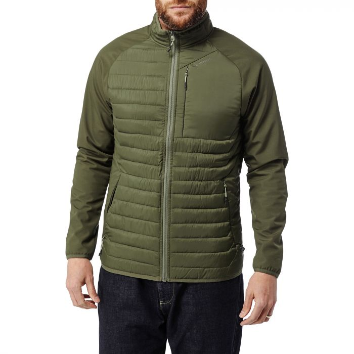 Craghoppers Womens Voyager Hybrid Jacket