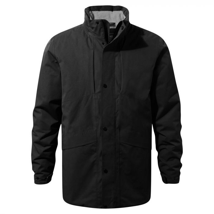 Axel Jacket - Black