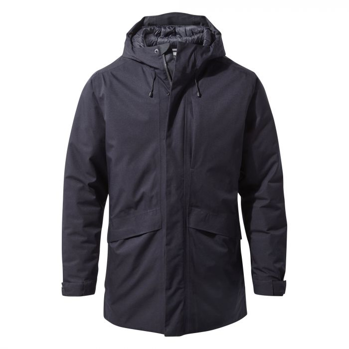 Struan GORE-TEX® Jacket - Dark Navy