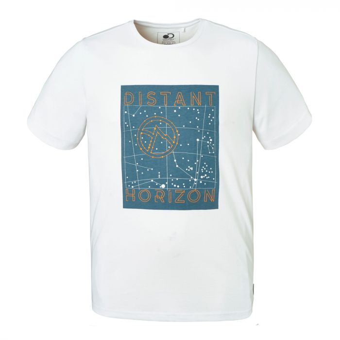 Discovery Adventures T-Shirt Optic White