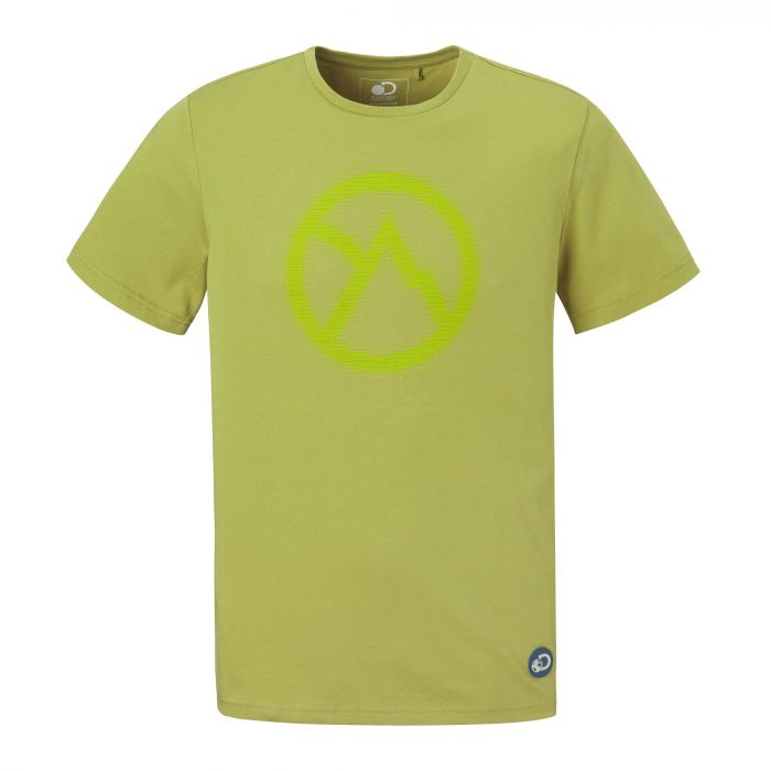 Discovery Adventures T-Shirt Spiced Lime
