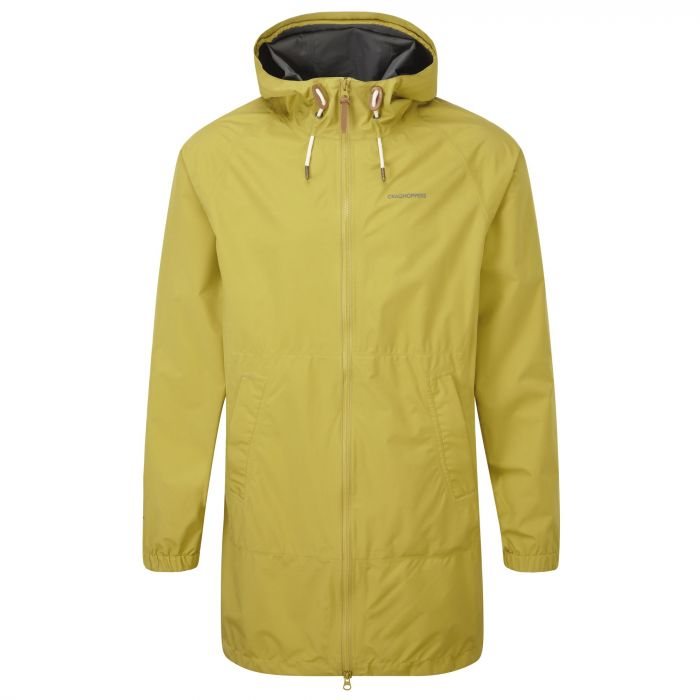 Caywood Gore-tex® Jacke Light Olive