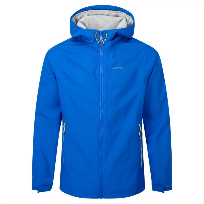 Jerome Gore-tex® Jacke Deep China Blue