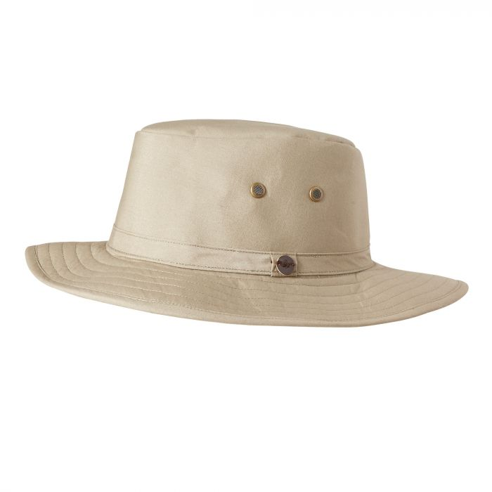 Kiwi Ranger Hat - Rubble