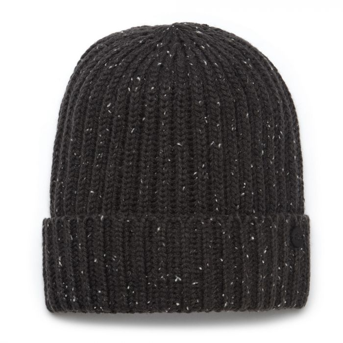 Brice Hat - Black Pepper