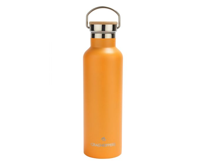 Clothing Accessories Insulated Water Bottle - Orange