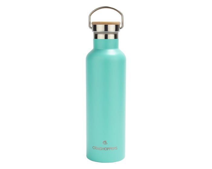 Clothing Accessories Insulated Water Bottle - Blue Mist