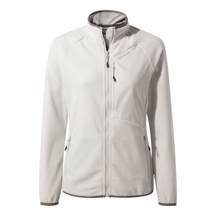 Caitlin Jacke Dove Grey
