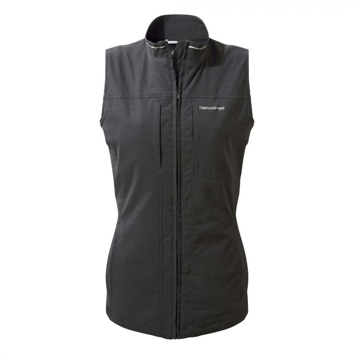 NosiLife Dainely Gilet - Charcoal