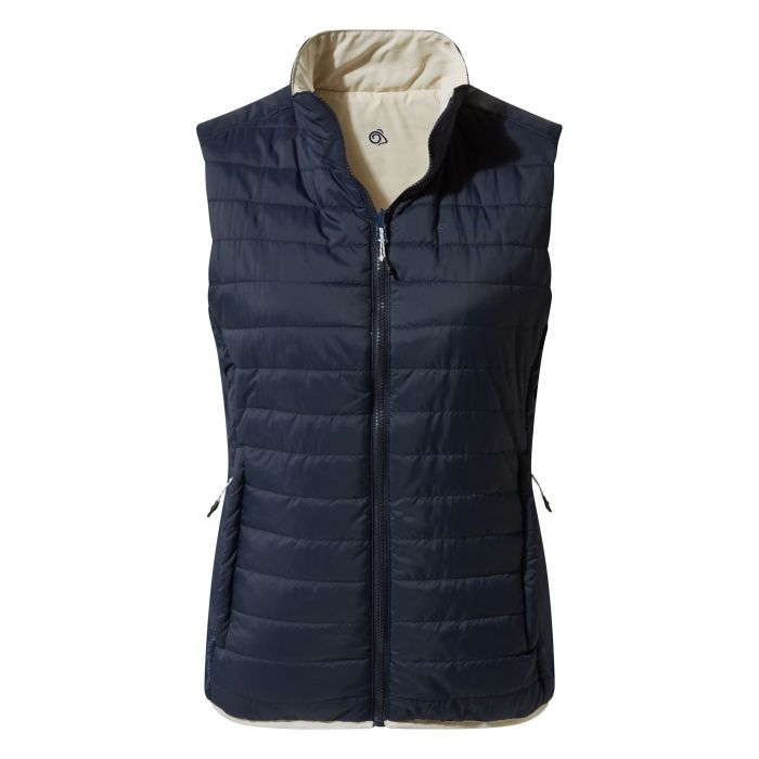 Compresslite III Vest - Blue Navy / Calico