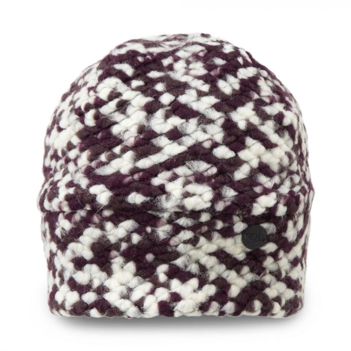 Annika Hat Winterberry