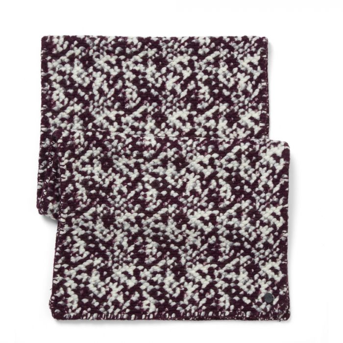Annika Scarf Winterberry