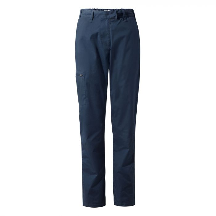 Kiwi II Pants Soft Navy