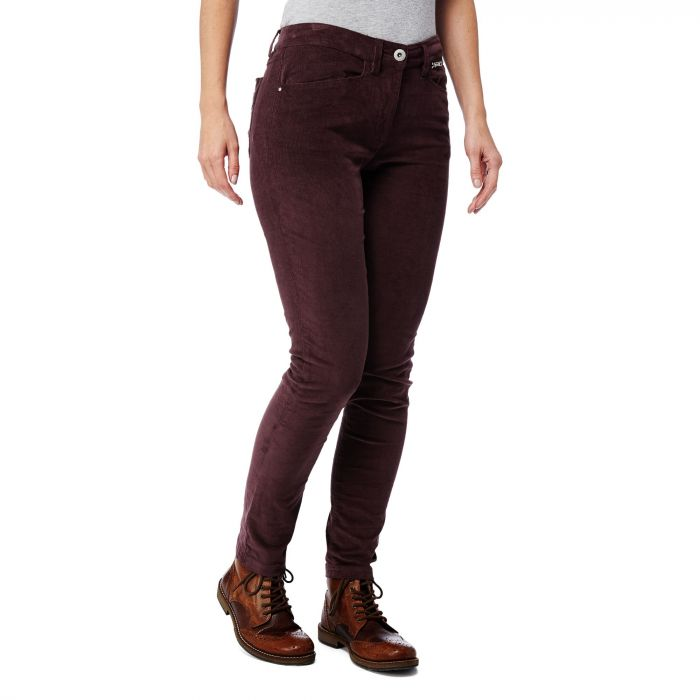 Ester Trousers Winterberry