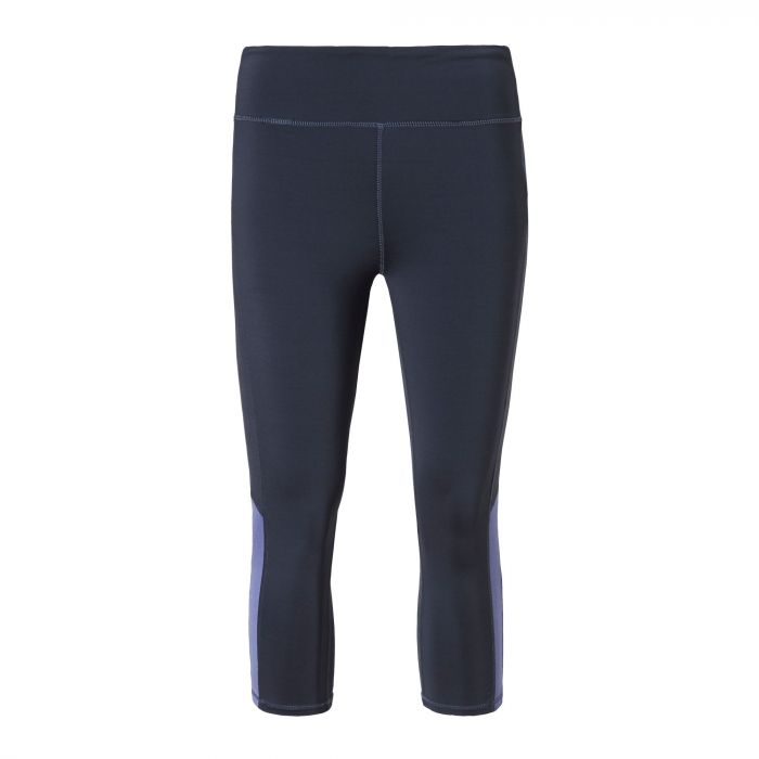 NosiLife Luna Cropped Tights Soft Navy