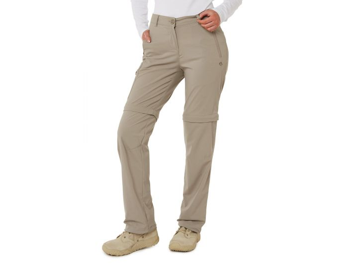Craghoppers NosiLife III Convertible Trousers