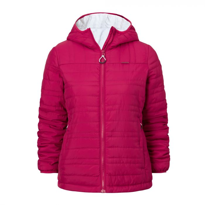 CompressLite Jacke II Tropical Pink