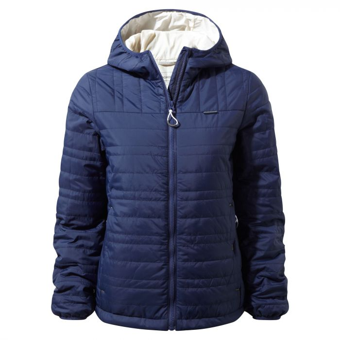 CompressLite Jacke II Night Blue