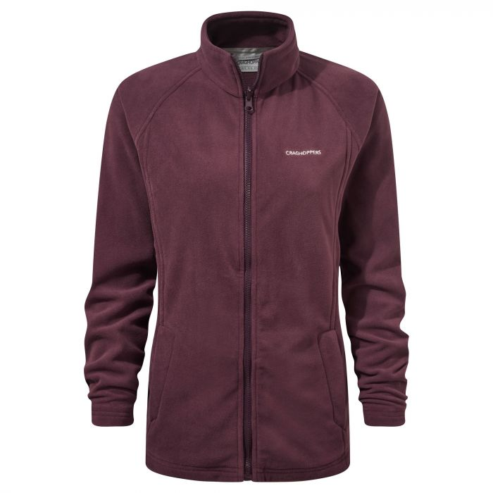 Madigan III 3 In 1 Jacket Winterberry / Dark Rioja Red