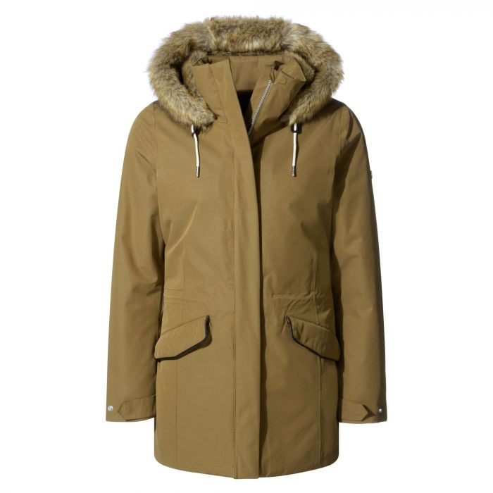 Josefine Jacket - Kangaroo