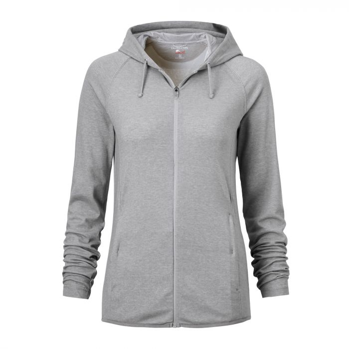 NosiLife Sydney Top Soft Grey Marl