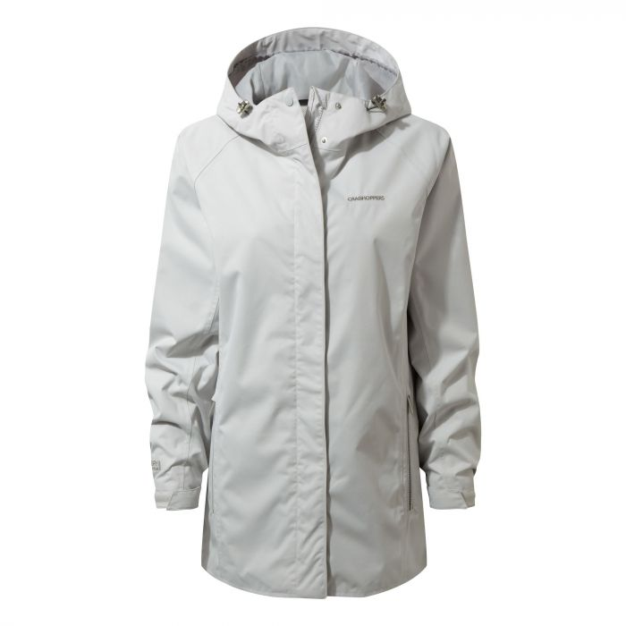 Madigan Classic II Jacket Dove Grey